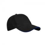 Синий-черный