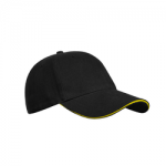 Желтый-черный