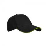 Зеленый-черный