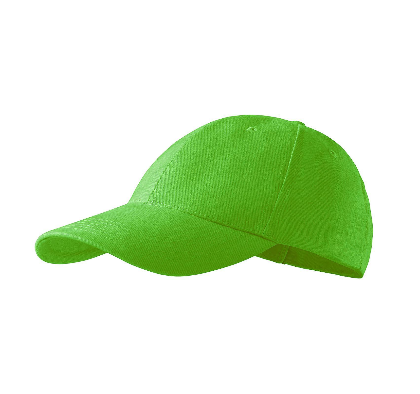 Яблочно-зеленый