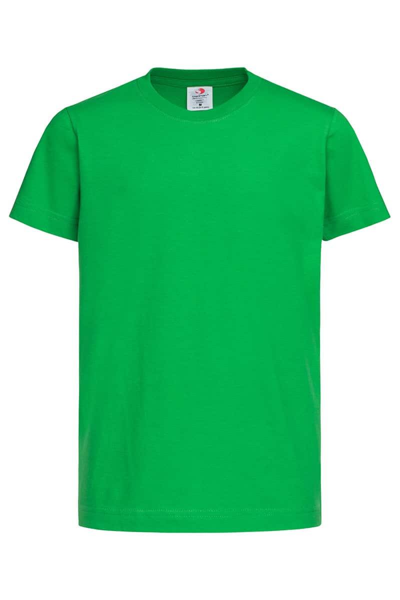 Келли зеленый