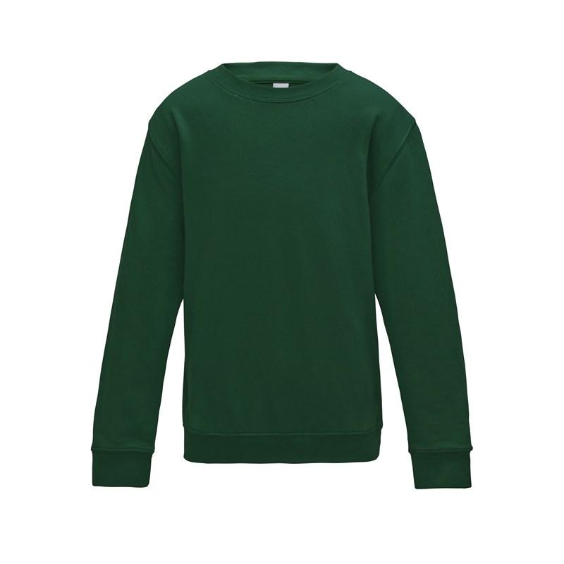 Бутылочно-зеленый