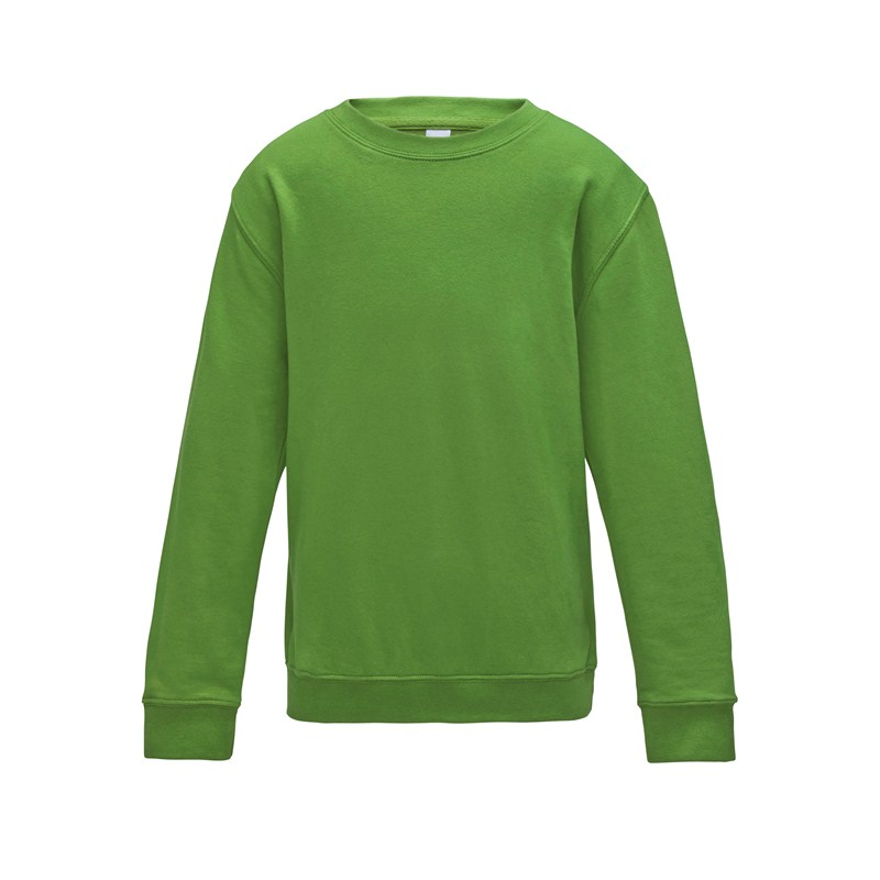 Лаймовый зеленый
