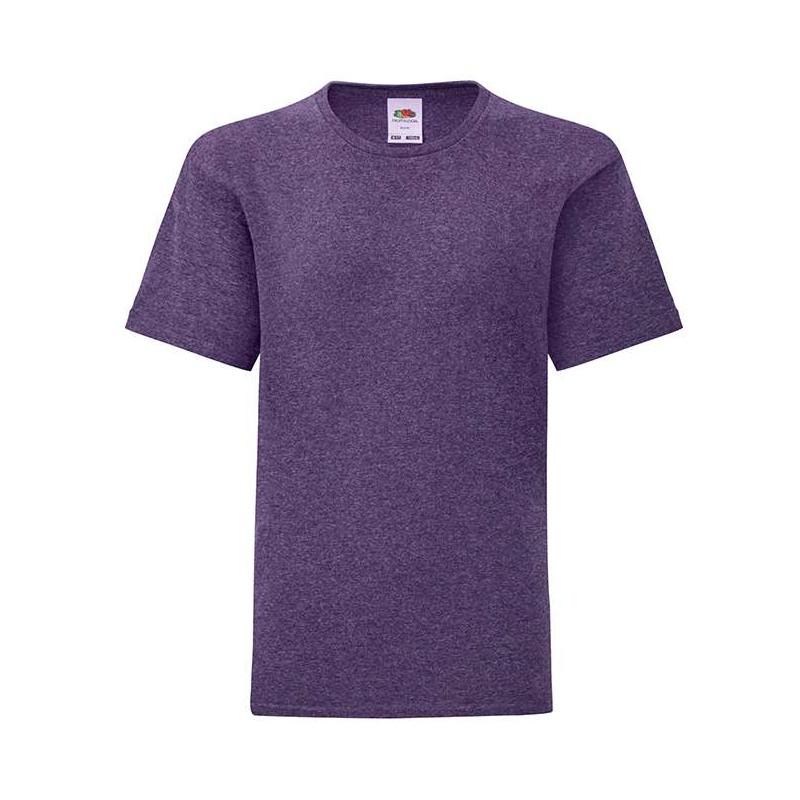 Фиолетовый меланж