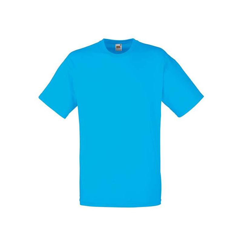 Яркий синий