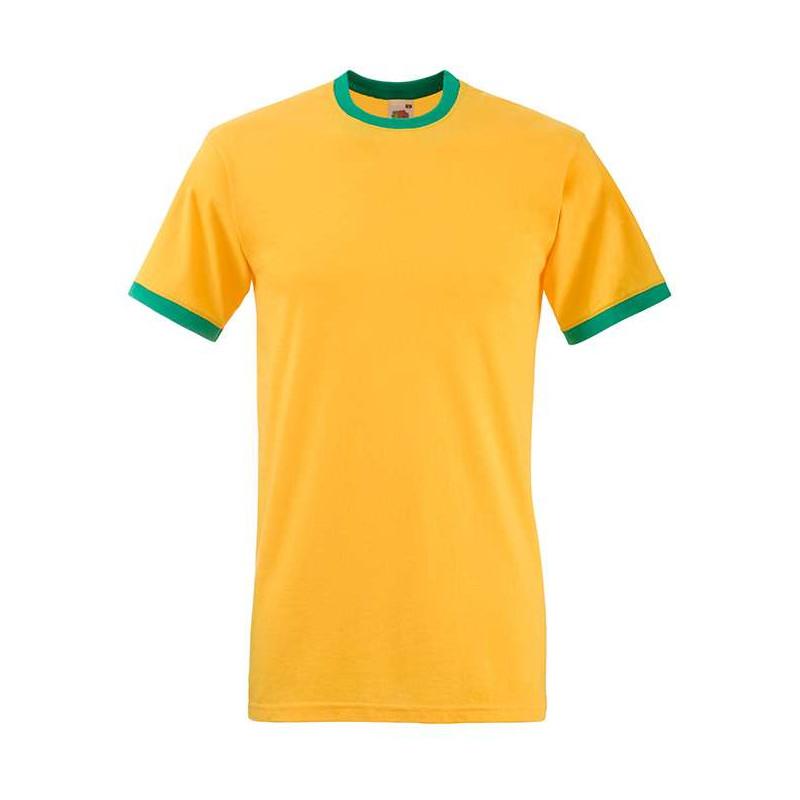 Желтый / Ярко-зеленый