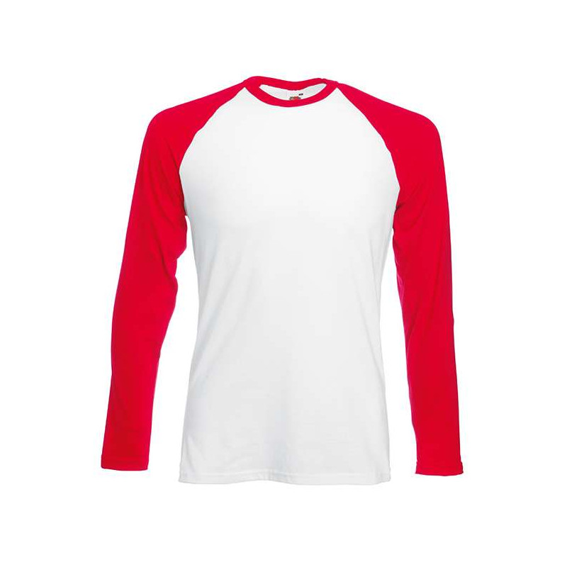 Белый / Красный