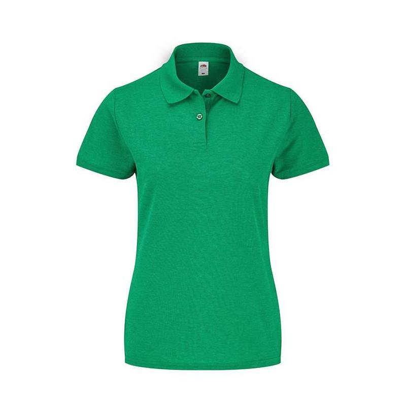Зеленый меланж